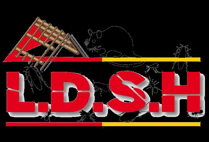 LDSH Perpignan 66 Logo